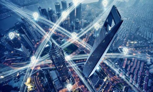 当智慧城市遇上5G1