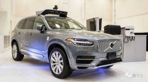 致命车祸进展:Uber无人车检测到了行人,但选择了忽略1