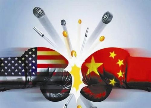 贸易战之与光伏:重重管制 如何走出国门?0