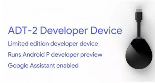 谷歌免费派送安卓TV开发平台ADT-21