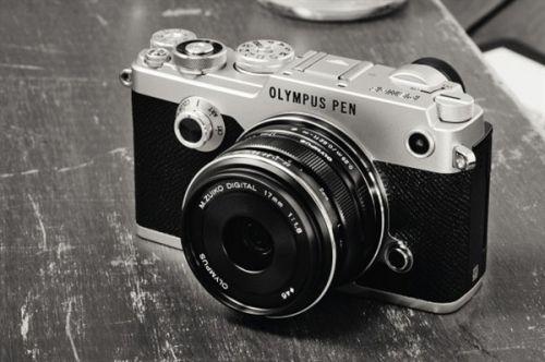 高端相机奥林巴斯工厂退华是为哪般?3