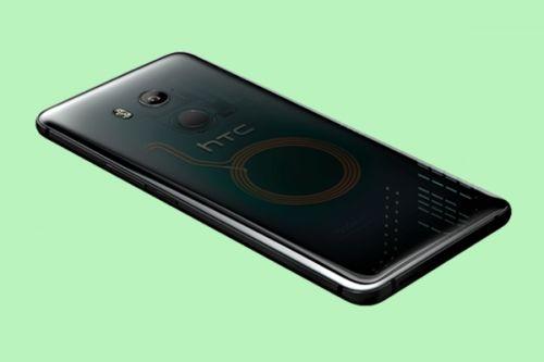 4999元 HTC U12+新旗舰保留透明色1