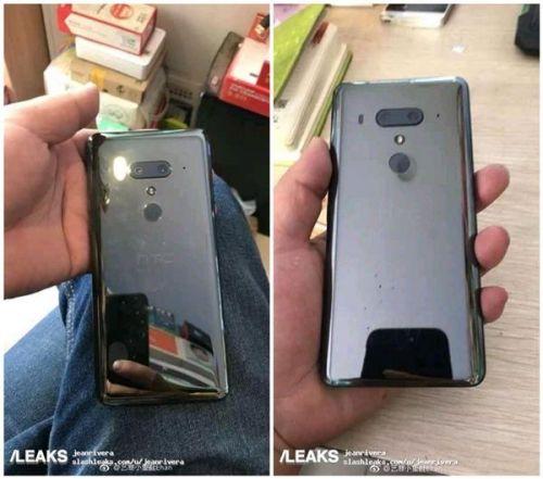 4999元 HTC U12+新旗舰保留透明色6