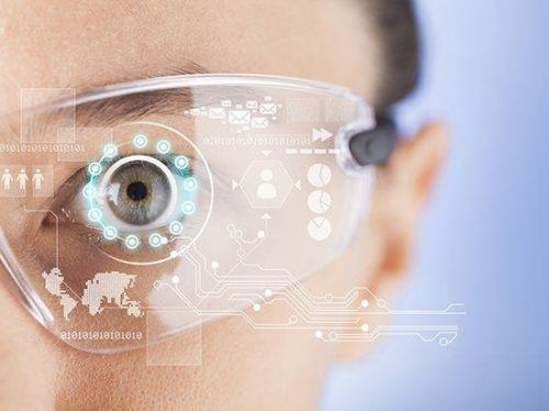 AR让工业数据可视化,助力智能制造的发展0