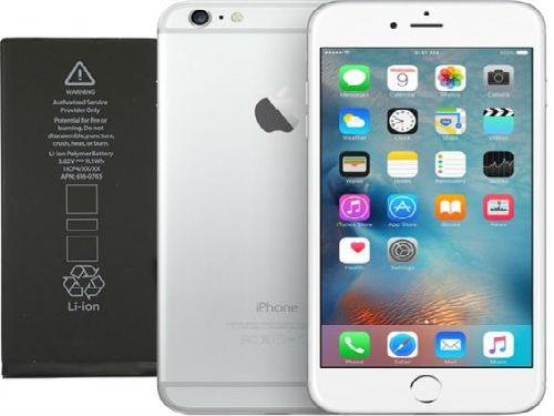 苹果证实 替换电池已备货充足无须再等待0
