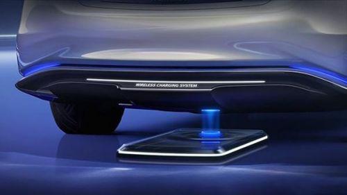 汽车无线充电?高通预计2年投入使用,你会为技术成本买单吗?0