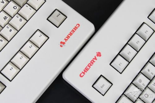 键盘的前世今生 CHERRY仍一家独霸?0