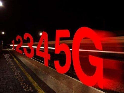 科普|华为和高通竞争5G国际标准的信道编码方案是什么?2