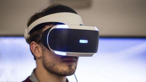 JDI发布超高像素密度显示面板 专为VR设备设计0