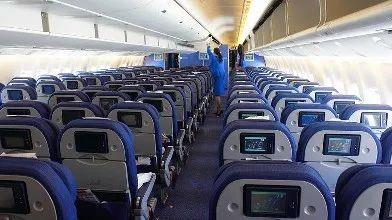 为机长点赞 川航客机档风玻璃为什么碎了?15