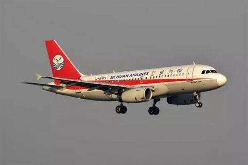 为机长点赞 川航客机档风玻璃为什么碎了?9