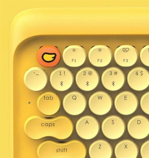 599元!小米众筹上架超萌机械键盘套装2