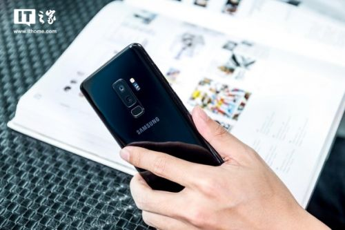 从三星Galaxy S9+,看手机硬件的突破和创新0