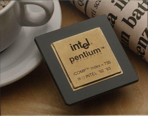 你肯定没见过!这就是Intel史上首款产品:3101 SRAM8