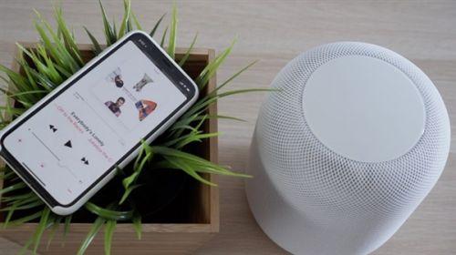 AI差点意思 苹果HomePod销量悲惨0