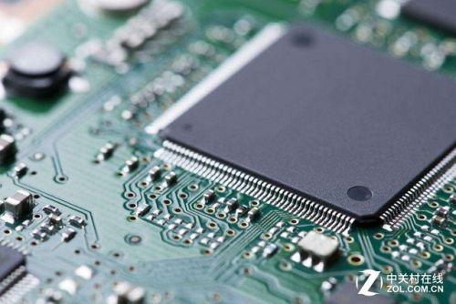 芯片产业观:五大维度深度剖析行业现状0