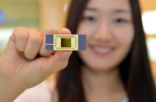 芯片产业观:五大维度深度剖析行业现状13