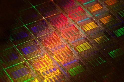 芯片产业观:五大维度深度剖析行业现状16