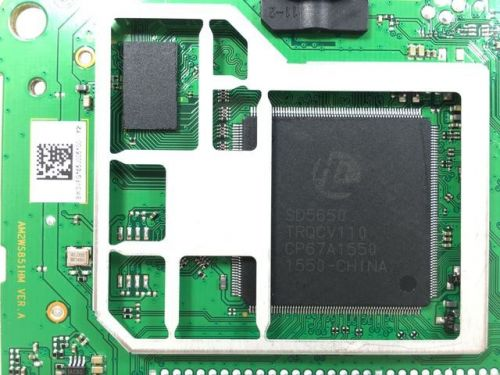 芯片产业观:五大维度深度剖析行业现状4
