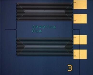 巴西研究人员开发出片上红外光谱仪0