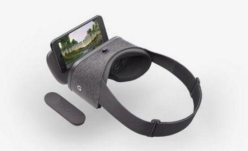 谷歌A65独立式AR头盔 高通芯片技术支持0