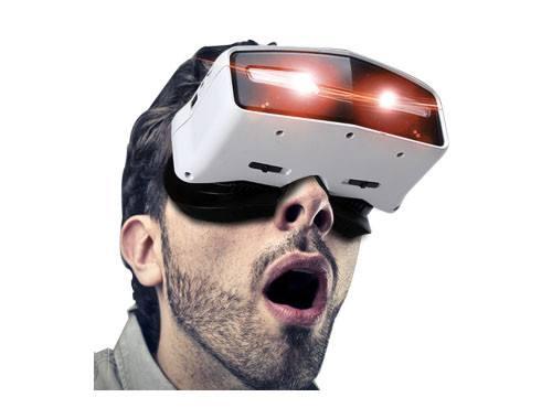 工信部将出台新政 五大方面推进VR发展0