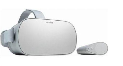 有效处理AI交互 高通将发布专用VR/AR芯片1