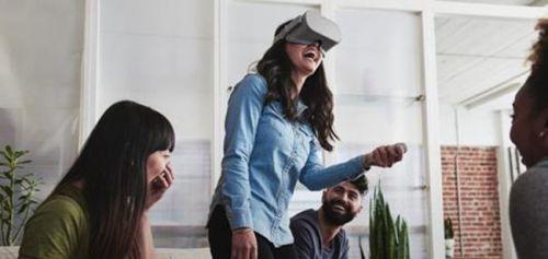 有效处理AI交互 高通将发布专用VR/AR芯片2