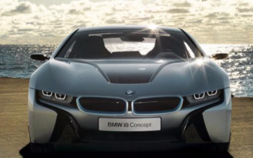 汽车照明三国争霸:LED/OLED/激光车灯,谁是未来的主流?3