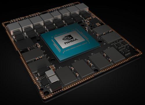 英伟达布局机器人领域,推出专用芯片及平台1
