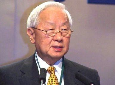 """""""台湾半导体教父""""张忠谋正式退休0"""