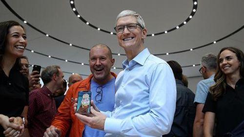 库克:中美贸易关系紧张 但iPhone不会被加关税0