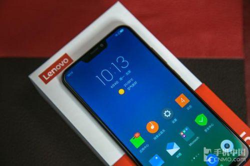 Lenovo Z5评测 :重新定义新国民旗舰!0
