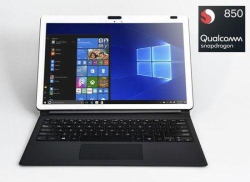 高通推出高性能芯片骁龙850,专为Windows笔记本准备0
