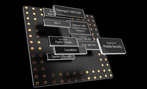 高通推出高性能芯片骁龙850,专为Windows笔记本准备1