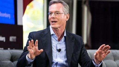 高通前CEO创办5G技术公司,继续寻求收购高通0