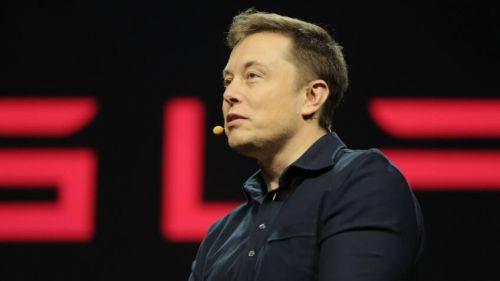 马斯克称Model 3生产好转 特斯拉股价大涨近10%0
