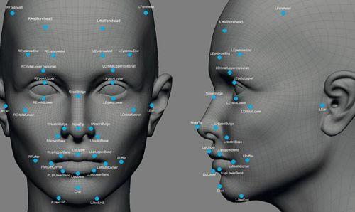 人脸识别技术进行时2