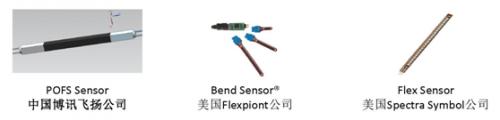 全球首款柔性光纤传感器  博讯飞扬成功制造0