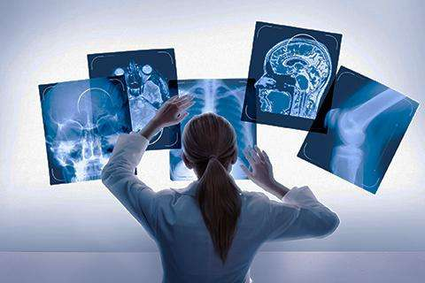 AI技术如何推开传统医疗市场的大门0