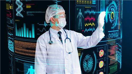AI技术如何推开传统医疗市场的大门1