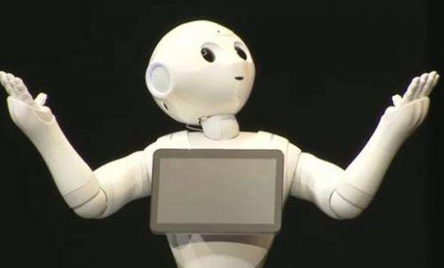 人工智能来了 你的工作还保得住吗?0