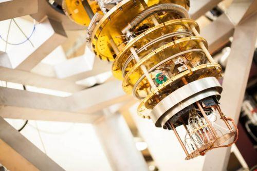 英特尔已能够生产用于量子计算芯片的全硅晶圆0