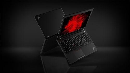 联想发布ThinkPad P52工作站:15.6寸4K屏+128GB内存0