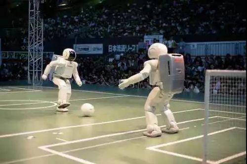 人工智能和机器人时代将来临,本田如何应对?1