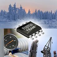 富士通推出-55℃操作运行的64-Kbit FRAM 0