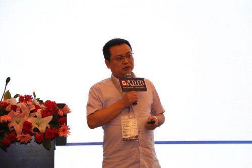 明微电子总经理李照华:驱动IC应对照明情景化的新挑战0