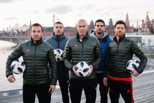 2018世界杯已开幕,盘点最值得关注的5项创新技术2