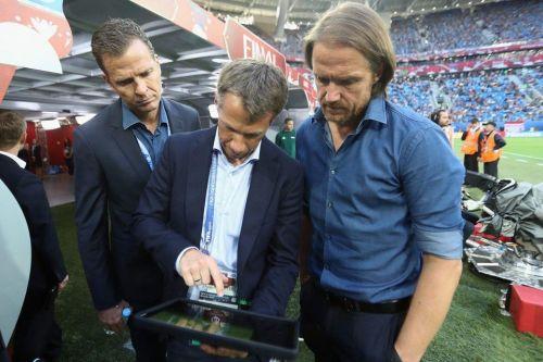 2018世界杯已开幕,盘点最值得关注的5项创新技术1