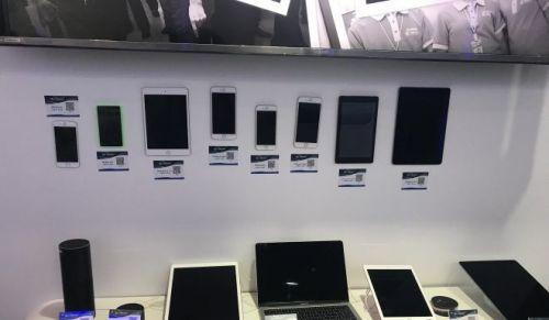 富士康在中国内地30年,为苹果代工也在研究黑科技1